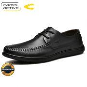 Giày da, giày tây nam chính hãng Camel Active. Mã BC18178B