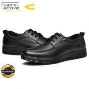 Giày da, giày tây nam chính hãng Camel Active. Mã BC18150A