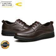 Giày da, giày tây nam chính hãng Camel Active. Mã BC18150B
