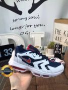 Giày Thể Thao Nike Air Max 96 XX II 20th Goldenrod, Mã Số BC329