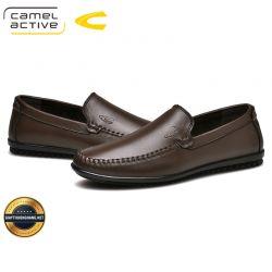 Giày da, giày tây nam chính hãng Camel Active. Mã BC18179A