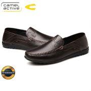 Giày da, giày tây nam chính hãng Camel Active. Mã BC18180A