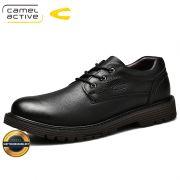 Giày da, giày tây nam chính hãng Camel Active. Mã BC18186A
