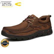 Giày da, giày tây nam chính hãng Camel Active. Mã BC18195A