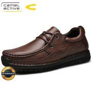 Giày da, giày tây nam chính hãng Camel Active. Mã BC18199