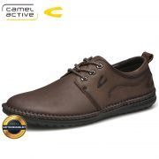 Giày da, giày tây nam chính hãng Camel Active. Mã BC18202