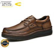 Giày da, giày tây nam chính hãng Camel Active. Mã BC18203