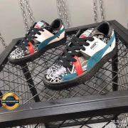 Giày Thể Thao Puma x Shantell Martin 2018, Mã số BC597
