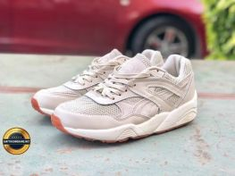 Giày Thể Thao Puma R698 Block 2018, Mã Số BC578