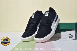 Giày Thể Thao Puma Breaker Knit Sunfaded, Mã Số BC618