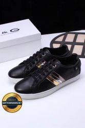 Giày Da Nam Hàng Hiệu D&G Mẫu Mới 2018, Mã số BC1102
