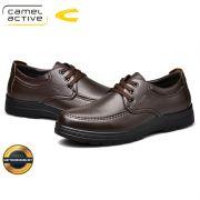 Giày da, giày tây nam chính hãng Camel Active. Mã BC18153A