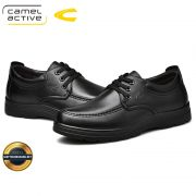 Giày da, giày tây nam chính hãng Camel Active. Mã BC18153B