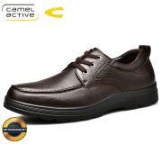 Giày da, giày tây nam chính hãng Camel Active. Mã BC18156A