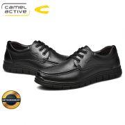 Giày da, giày tây nam chính hãng Camel Active. Mã BC18158A
