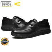 Giày da, giày tây nam chính hãng Camel Active. Mã BC18160B
