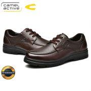 Giày da, giày tây nam chính hãng Camel Active. Mã BC18165A