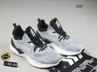 Giày Thể Thao Adidas Alpha Bounce, Mã Số BC896