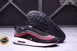 Giày Thể Thao Nike Air Max Supreme, Mã Số BC978