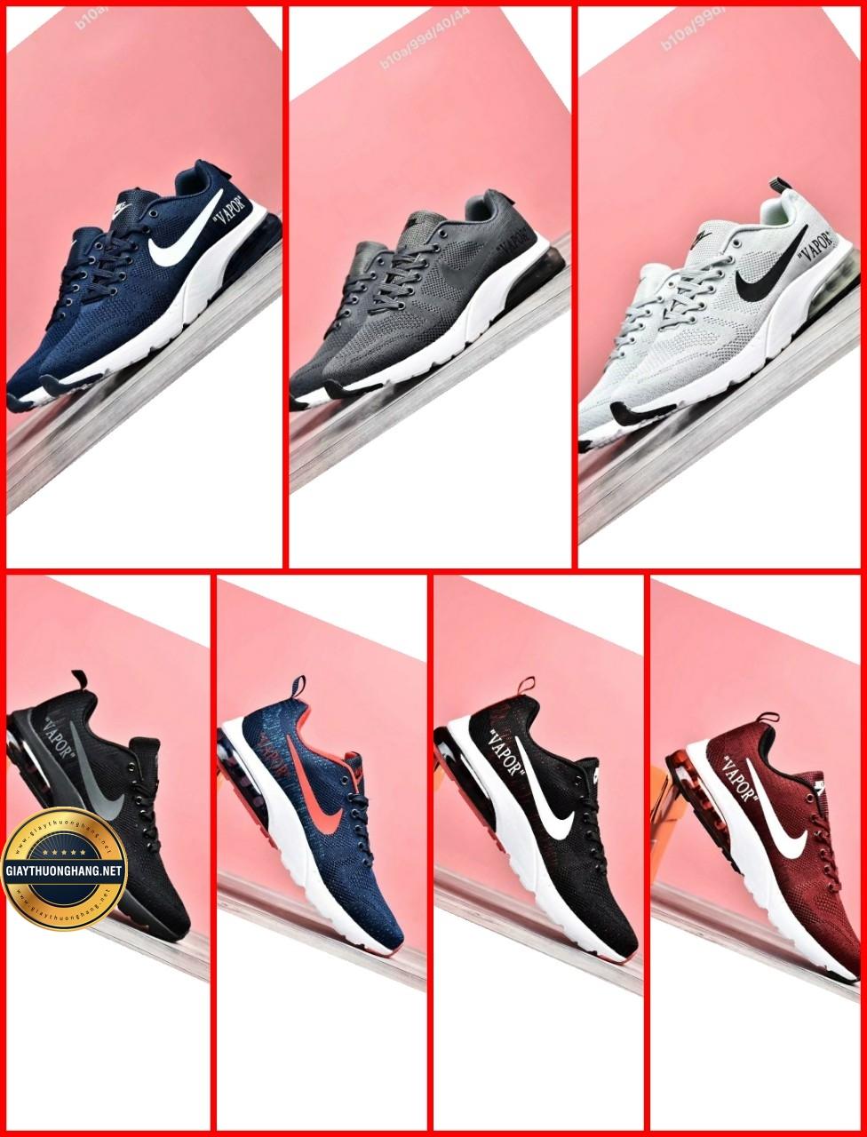 Giày Thể Thao Nike Vapor, Mã Số BC987