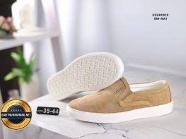 Giày Lười Thể Thao UGG 2018, Mã BC1132