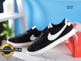 Giày thể thao đế bằng Nike SB, Mã số BC1815