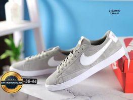 Giày thể thao đế bằng Nike SB, Mã số BC1816