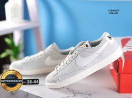 Giày thể thao đế bằng Nike SB, Mã số BC1817