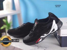Giày thể thao thời trang Fila Mindblower, Mã số BC2026