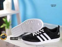 Giày Thể Thao đế bằng adidas NEO cross count, Mã số BC2098