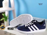 Giày Thể Thao đế bằng adidas NEO cross count, Mã số BC2099