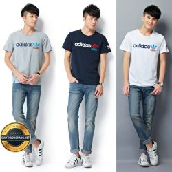 Áo Adidas Thể Thao Cao Cấp Nhập Khẩu, Mã Số GTH6668