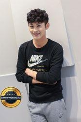 Áo Nike Thể Thao Cao Cấp Nhập Khẩu, Mã Số GTH7618A
