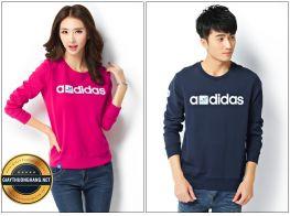 Áo Adidas Thể Thao Cao Cấp Nhập Khẩu, Mã Số GTH8621