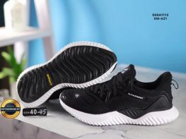 Giày Thể Thao Adidas Alpha Bounce, Mã Số BC2160