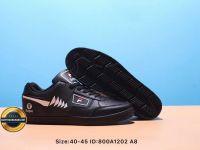 Giày thể thao thời trang Fila đế bằng, Mã số BC2247