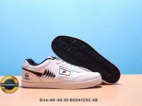 Giày thể thao thời trang Fila đế bằng, Mã số BC2250