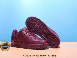 Giày Nike air force 1 đế bằng, Mã số BC2269