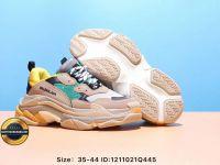 Giày Thể Thao thời trang sneaker balenglaca, Mã số BC2285