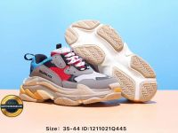 Giày Thể Thao thời trang sneaker balenglaca, Mã số BC2286
