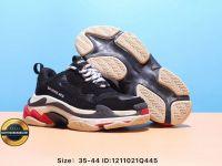 Giày Thể Thao Sneaker balenglaca, Mã số BC2284