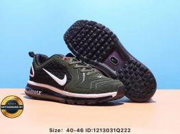 Giày Thể Thao Nike air max đế đệm hơi, Mã số BC2307