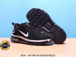 Giày Thể Thao Nike air max đế đệm hơi, Mã số BC2308