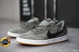 Giày Thể Thao đế bằng Nike classic SB, Mã số BC2319