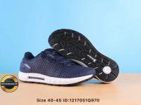 Giày Thể Thao Thời Trang Ua Hovr Reactor, Mã Số BC2332