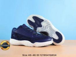 Giày Thể Thao Nike air jordan 11 retro, Mã số BC2341