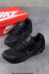 Giày Thể Thao Thời Trang Nike air max ivo 2019, Mã Số BC2365