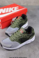 Giày Thể Thao Thời Trang Nike air max ivo 2019, Mã Số BC2366