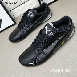 Giày Thể Thao thời trang Puma ferrari, Mã số BC2368
