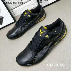 Giày Thể thao thời trang Puma ferrari, Mã số BC2371
